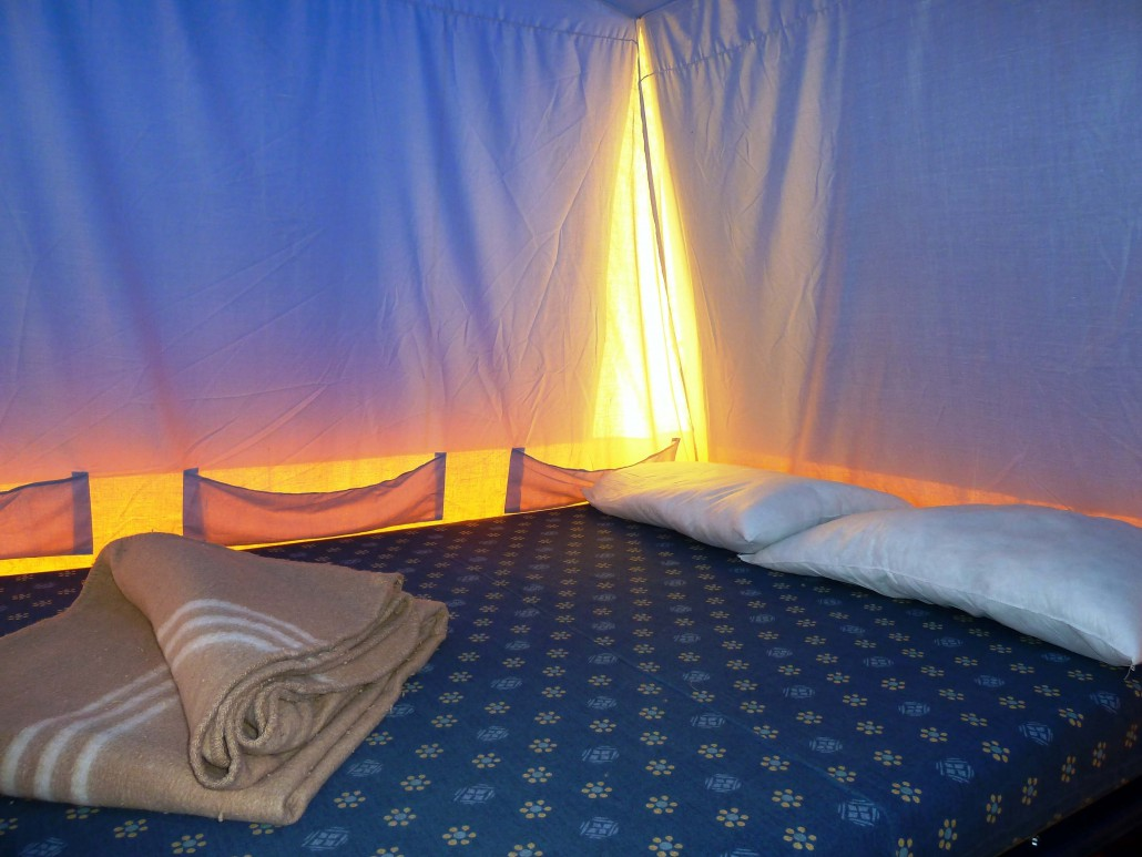 camping mit happy tent zelten in friaul campingplatz. Black Bedroom Furniture Sets. Home Design Ideas
