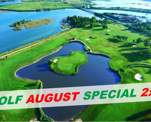 Golf August Special