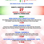 bella italia 2016 3g