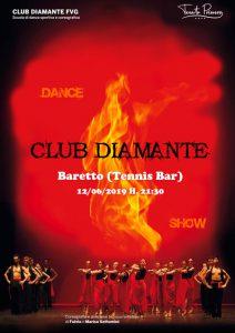 club diamante 2019