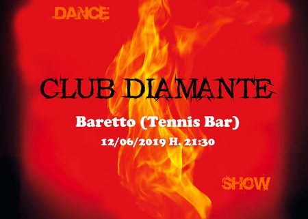 club diamante 2019