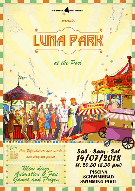 locandina luna park