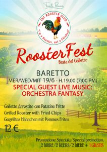 rooster fest 2019