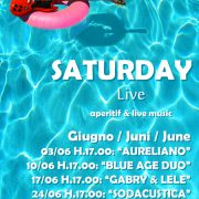 saturday live 2017 giugno