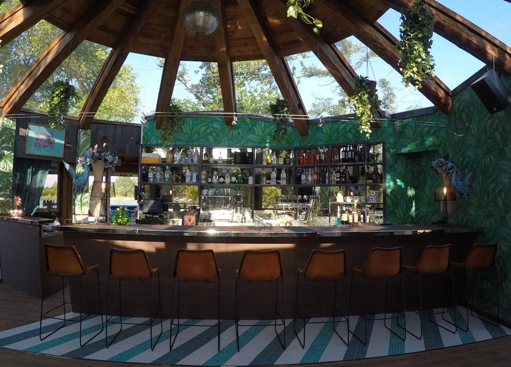 Beach Disco Bar Grado Aperitivi Sul Mare Camping Pub Sulla Spiaggia