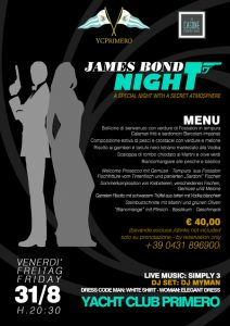 james bond night 3