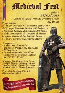 medieval fest 2018 ita