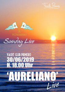sunday live 2019