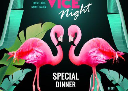miami vice night 2019